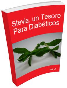 stevia, un tesoro para diabeticos