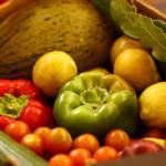 Un Estudio Confirma que los Alimentos Ecológicos son Más Sanos